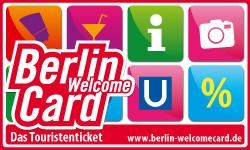 Berlinwelcomecard