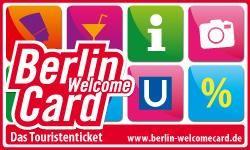 Berlinwelcomecard
